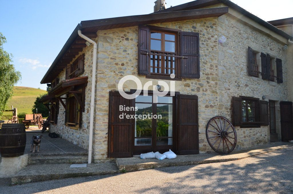 Maison à vendre 22 658m2 à Alaigne vignette-3