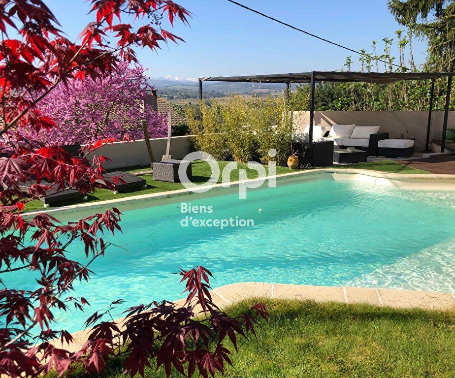 Maison à vendre 8 325m2 à Limoux vignette-2