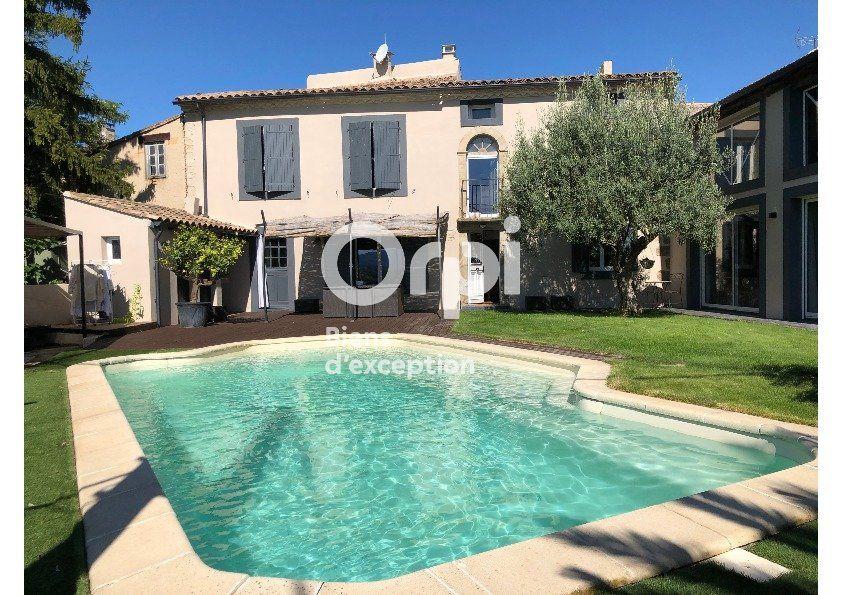 Maison à vendre 8 325m2 à Limoux vignette-3
