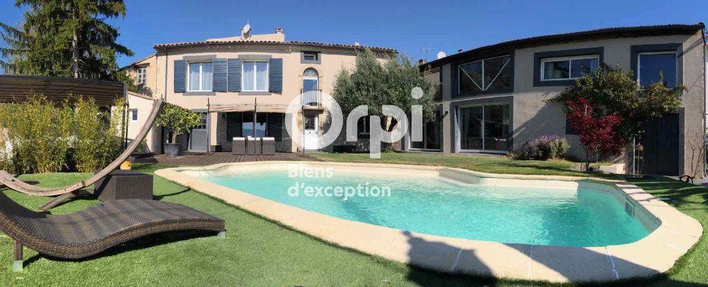 Maison à vendre 8 325m2 à Limoux vignette-4