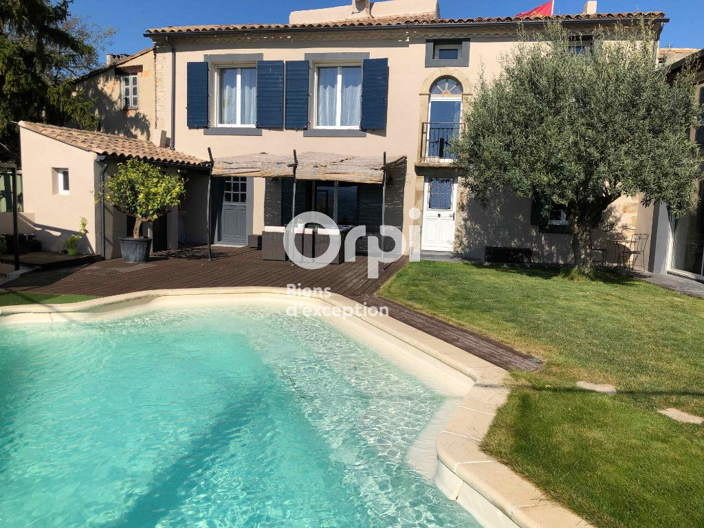Maison à vendre 8 325m2 à Limoux vignette-5