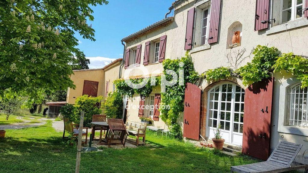 Maison à vendre 11 301m2 à Pieusse vignette-3