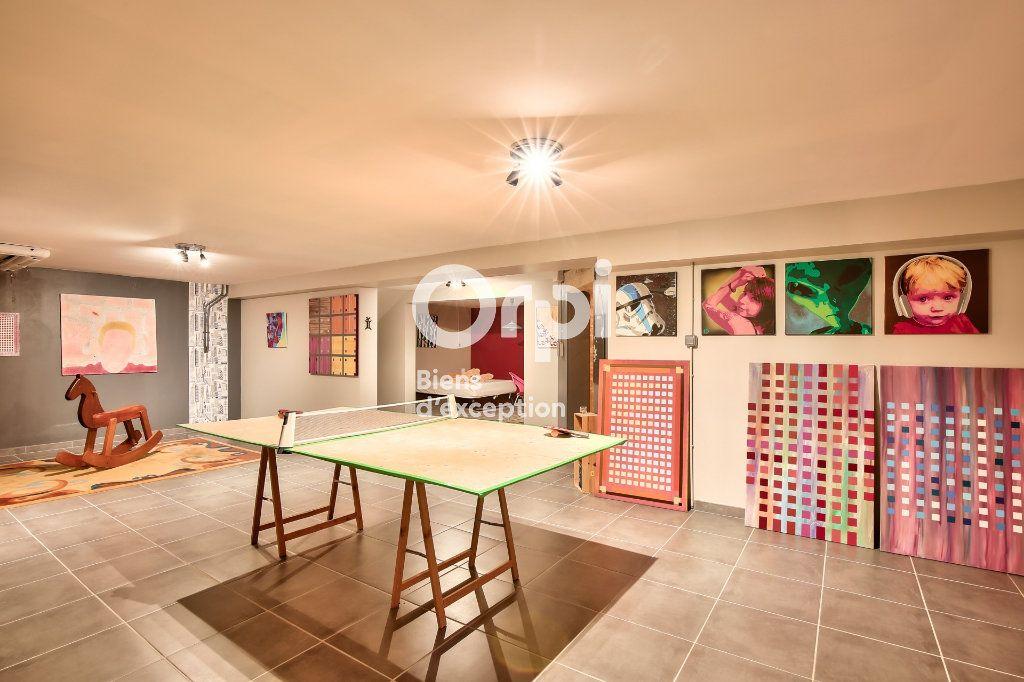 Maison à vendre 6 250m2 à Sainte-Colombe vignette-13