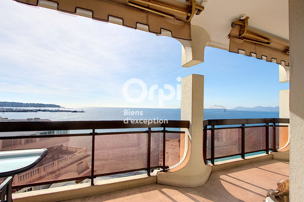 Appartement à vendre 3 84.66m2 à Juan-les-Pins - Antibes vignette-2