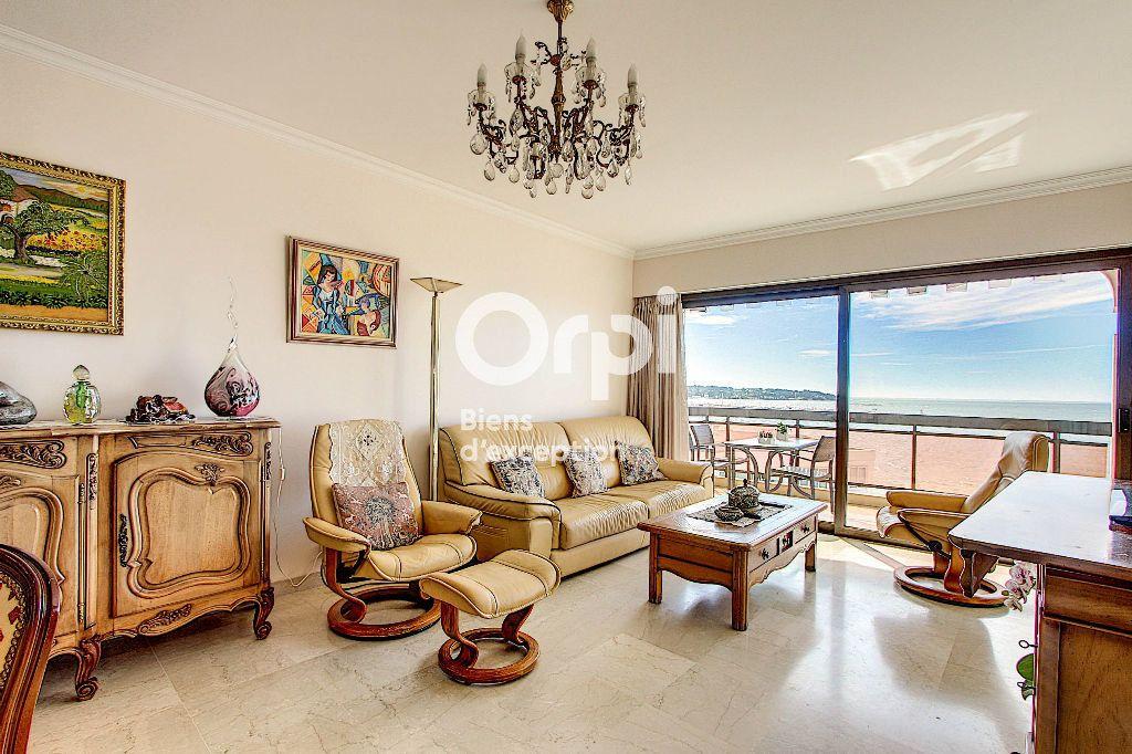 Appartement à vendre 3 84.66m2 à Juan-les-Pins - Antibes vignette-3