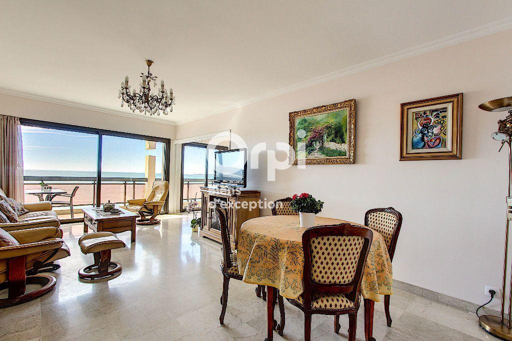 Appartement à vendre 3 84.66m2 à Juan-les-Pins - Antibes vignette-8