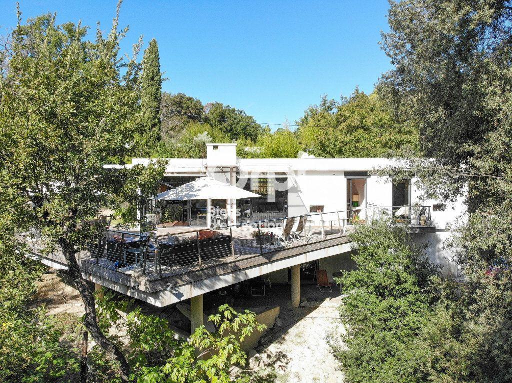 Maison à vendre 6 179m2 à Biot vignette-2