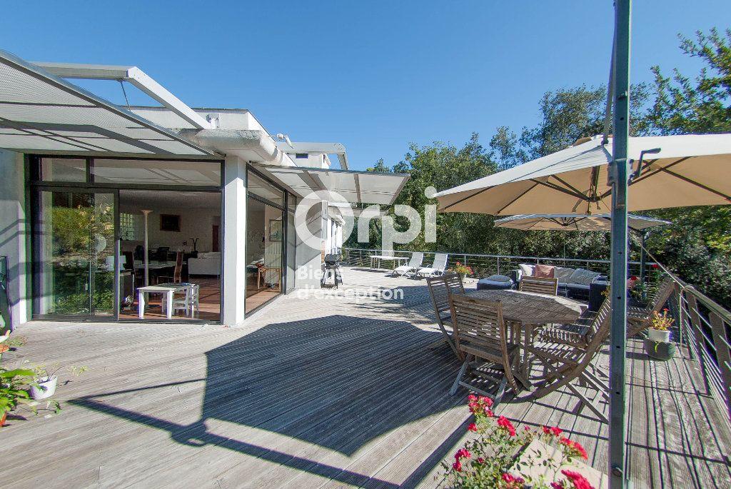Maison à vendre 6 179m2 à Biot vignette-4