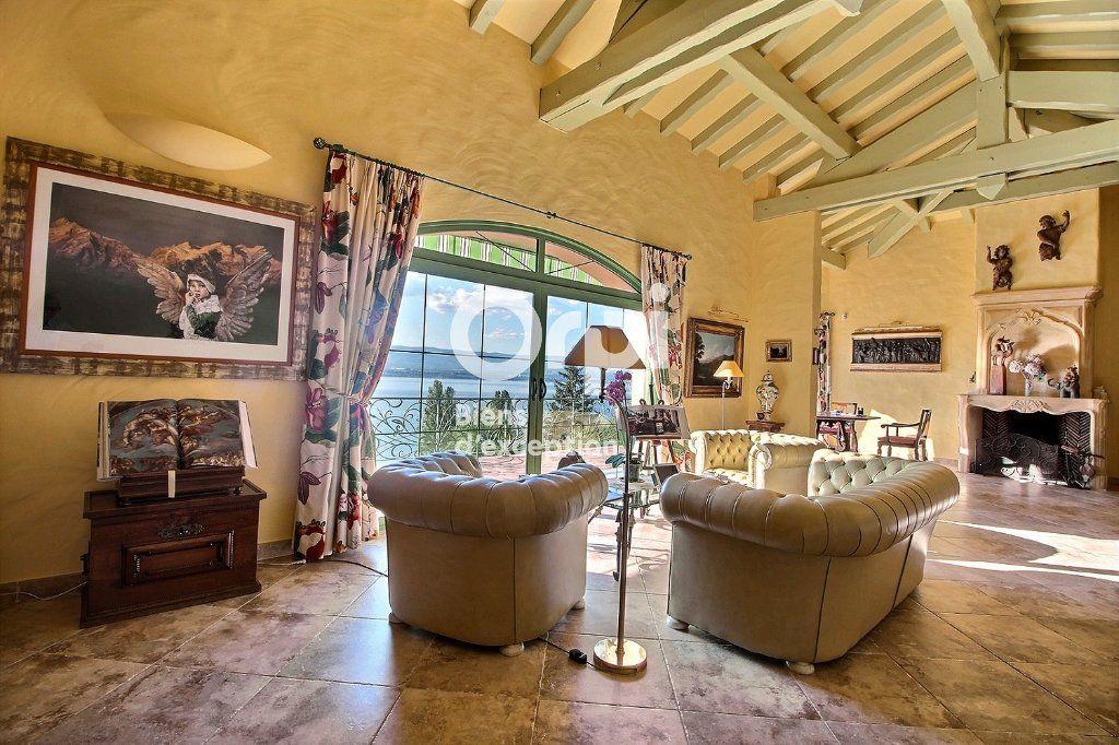 Maison à vendre 6 272m2 à Chens-sur-Léman vignette-2