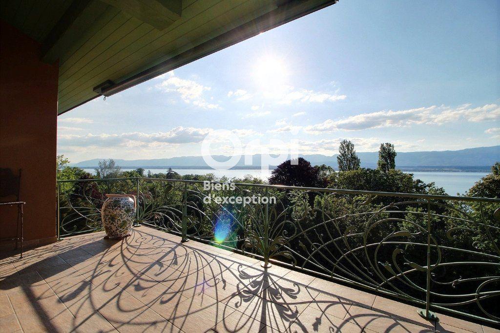 Maison à vendre 6 272m2 à Chens-sur-Léman vignette-4