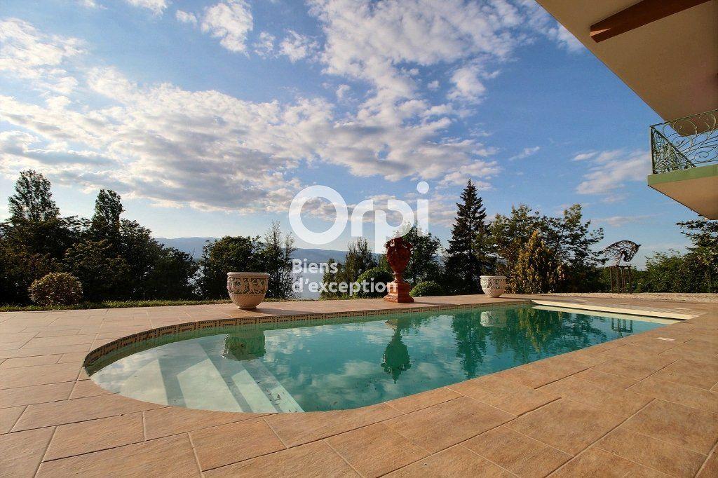 Maison à vendre 6 272m2 à Chens-sur-Léman vignette-8