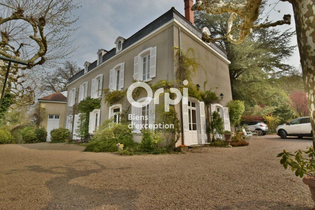 Maison à vendre 10 450m2 à Sainte-Croix vignette-1