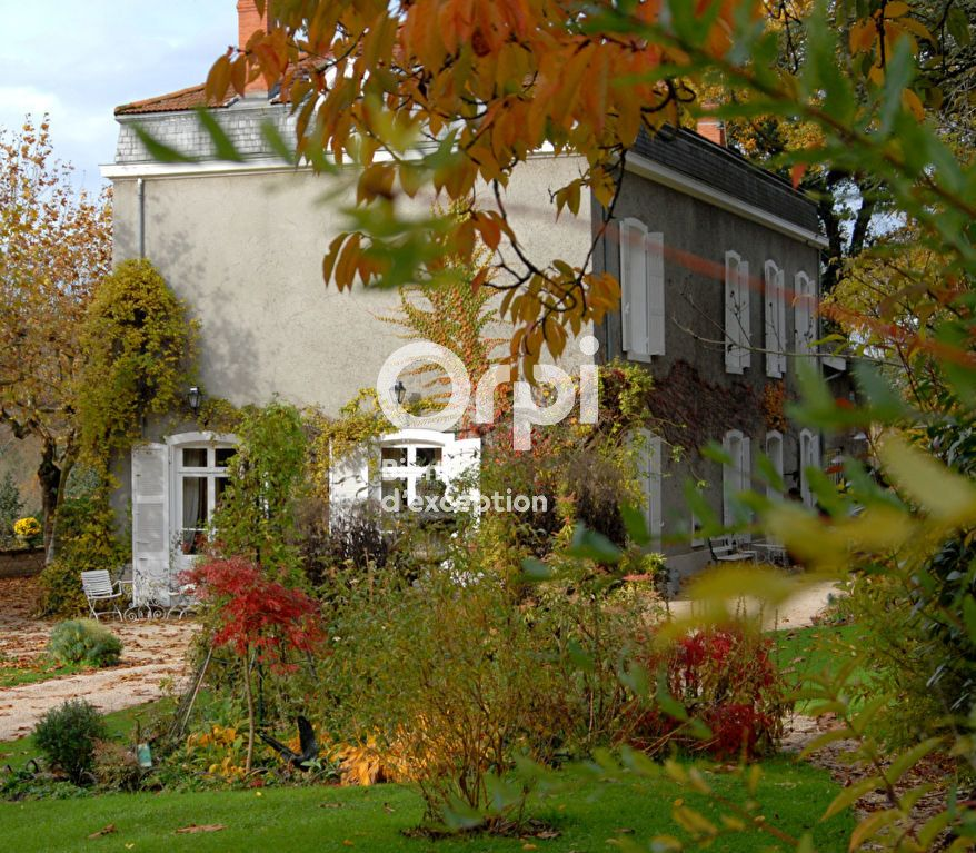 Maison à vendre 10 450m2 à Sainte-Croix vignette-4