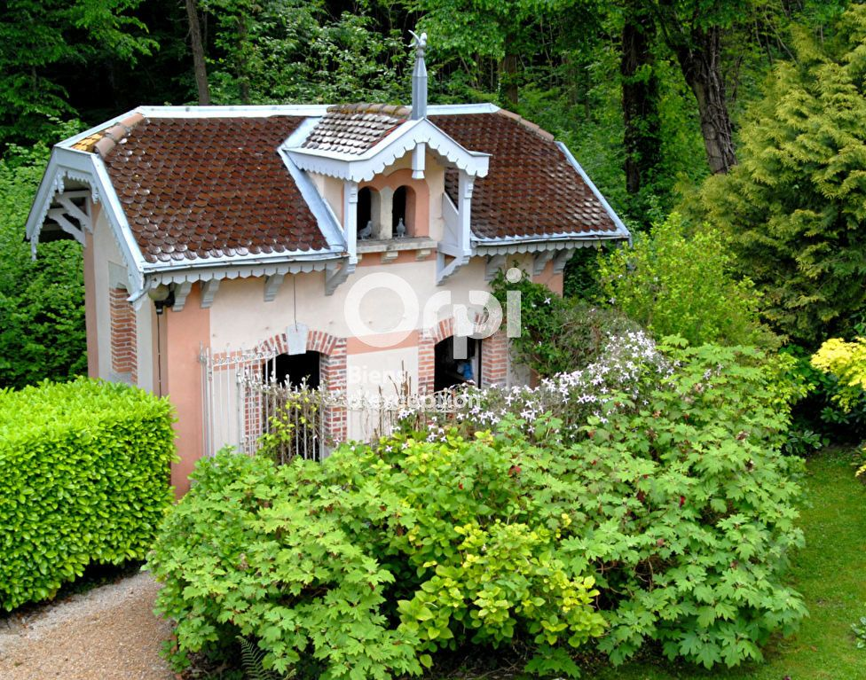 Maison à vendre 10 450m2 à Sainte-Croix vignette-5