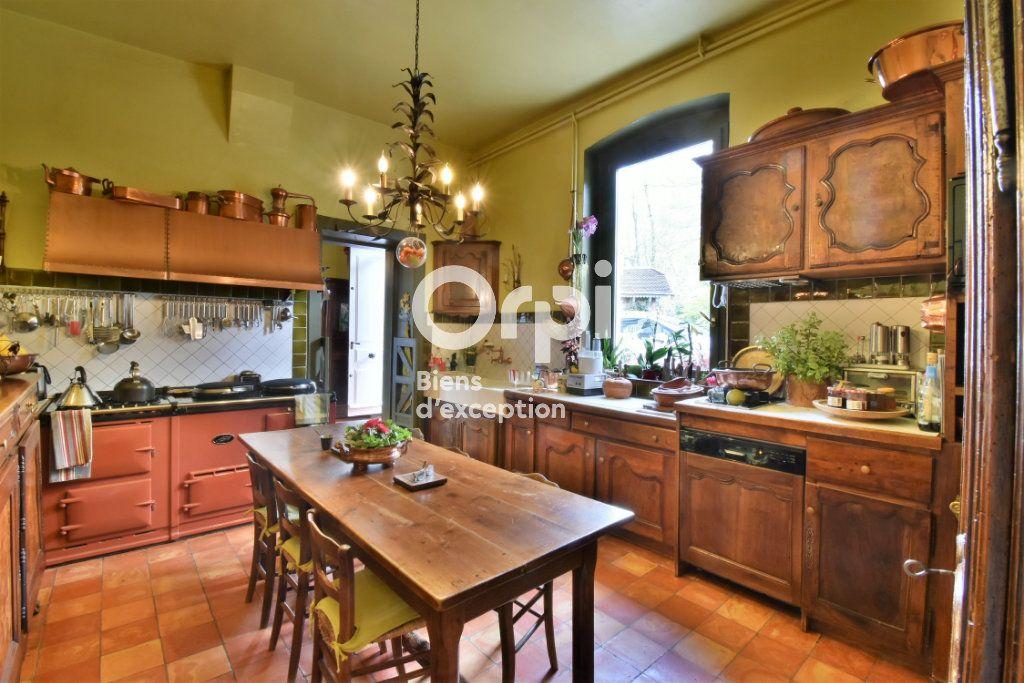 Maison à vendre 10 450m2 à Sainte-Croix vignette-17