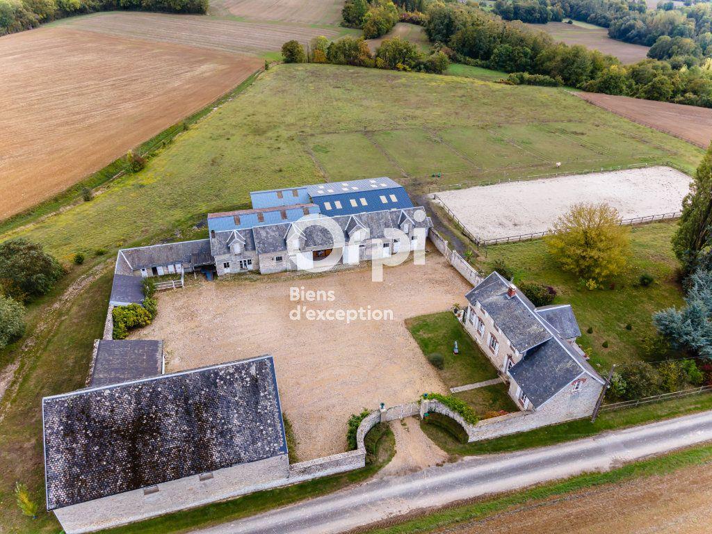 Maison à vendre 8 190m2 à Monampteuil vignette-2