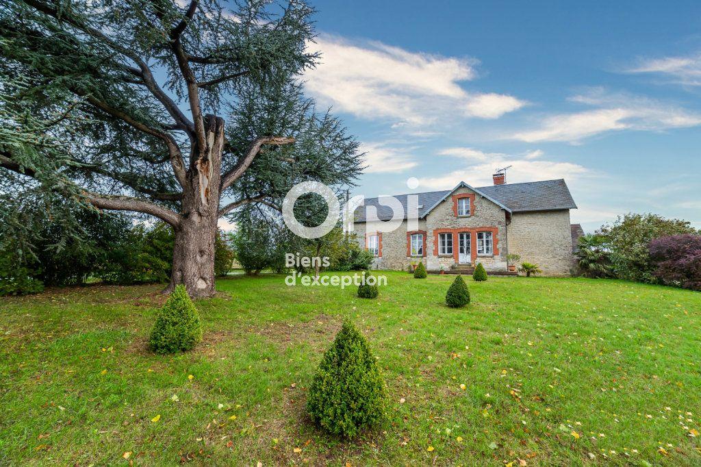 Maison à vendre 8 190m2 à Monampteuil vignette-3