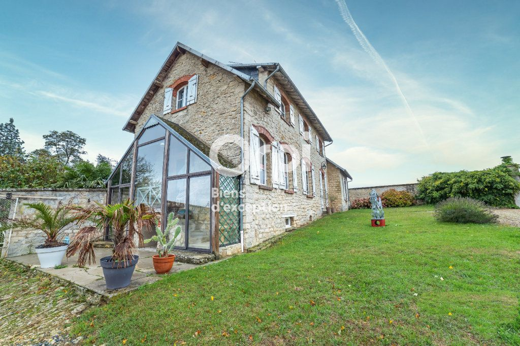 Maison à vendre 8 190m2 à Monampteuil vignette-15