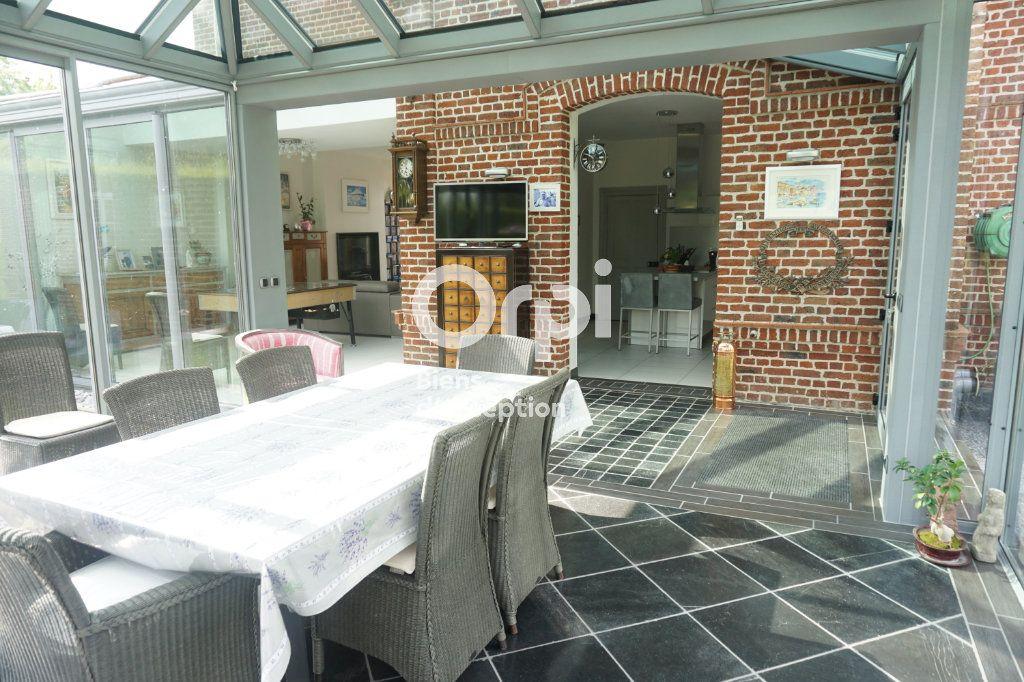 Maison à vendre 7 230m2 à Hermaville vignette-4