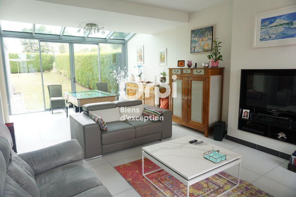 Maison à vendre 7 230m2 à Hermaville vignette-6