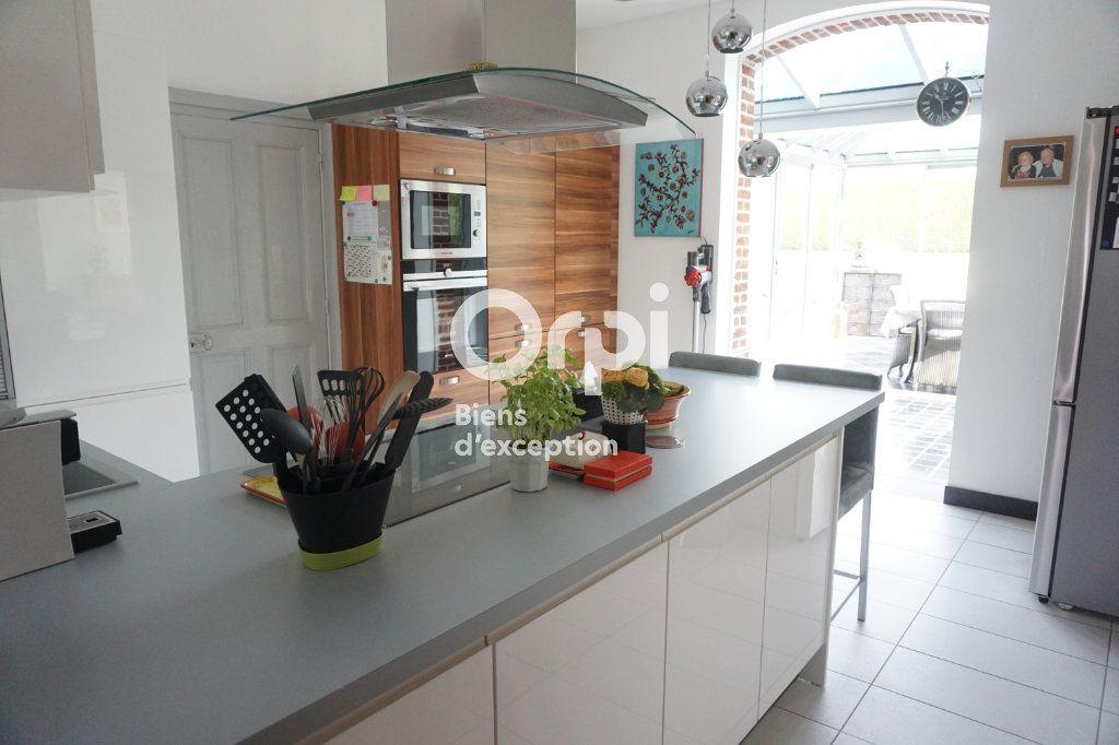 Maison à vendre 7 230m2 à Hermaville vignette-7