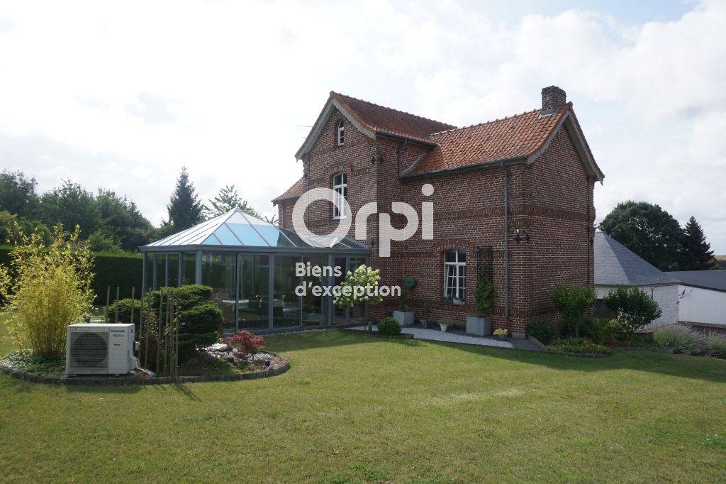 Maison à vendre 7 230m2 à Hermaville vignette-14