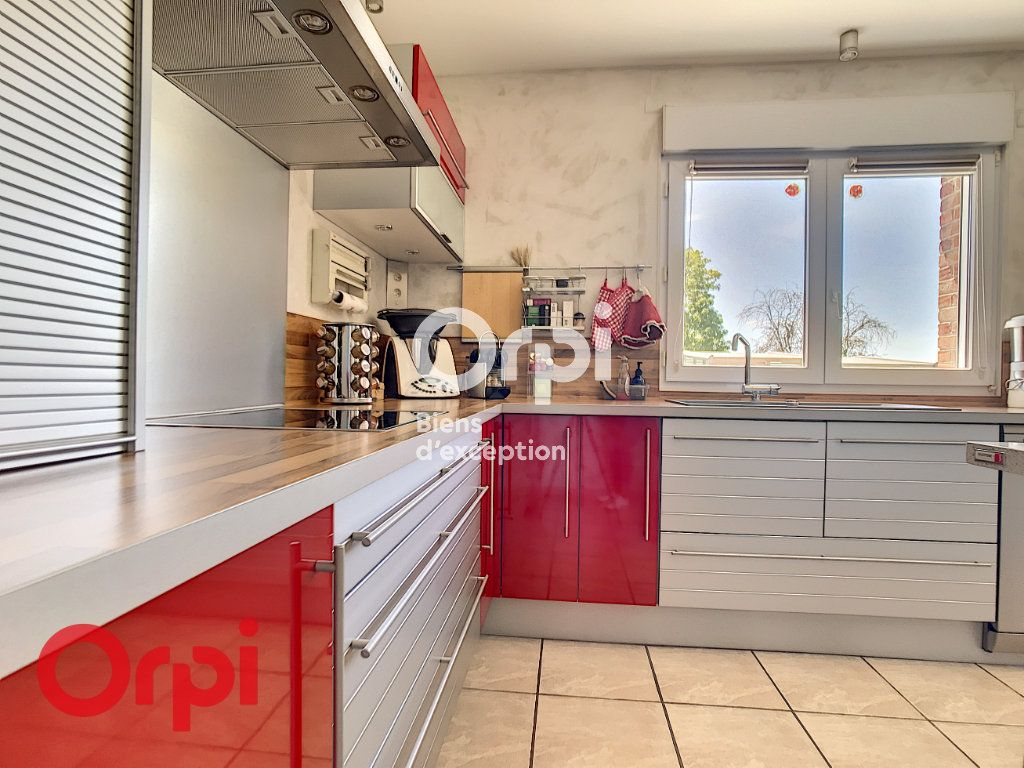 Maison à vendre 6 200m2 à Beaulencourt vignette-4