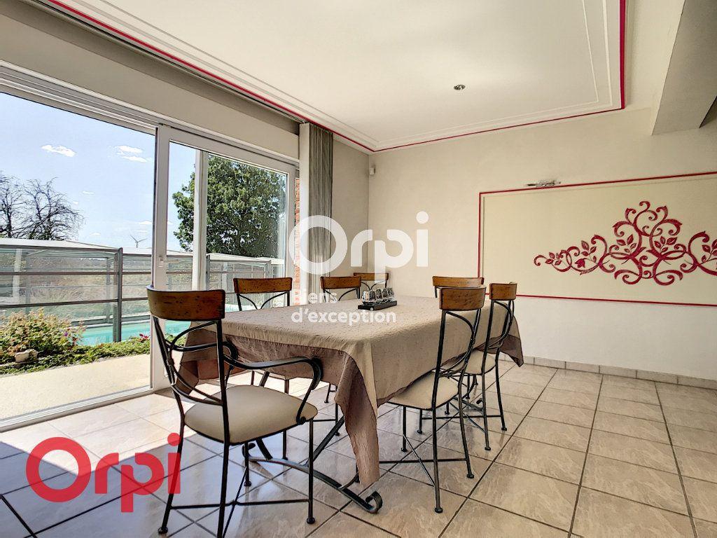 Maison à vendre 6 200m2 à Beaulencourt vignette-5