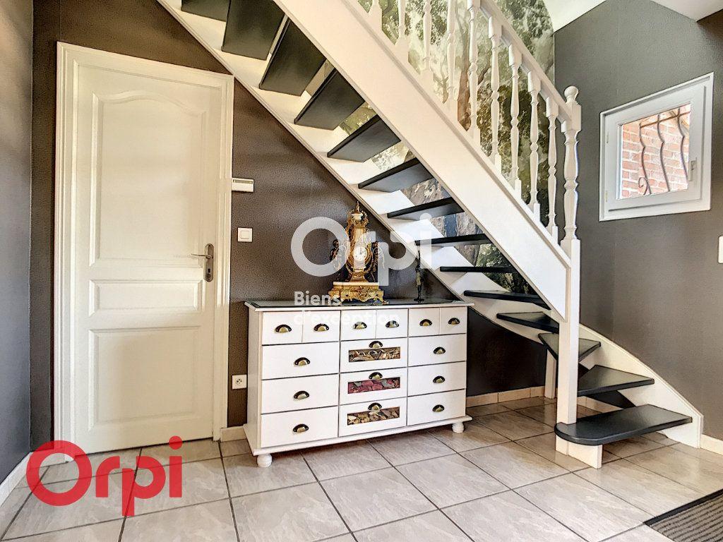 Maison à vendre 6 200m2 à Beaulencourt vignette-7