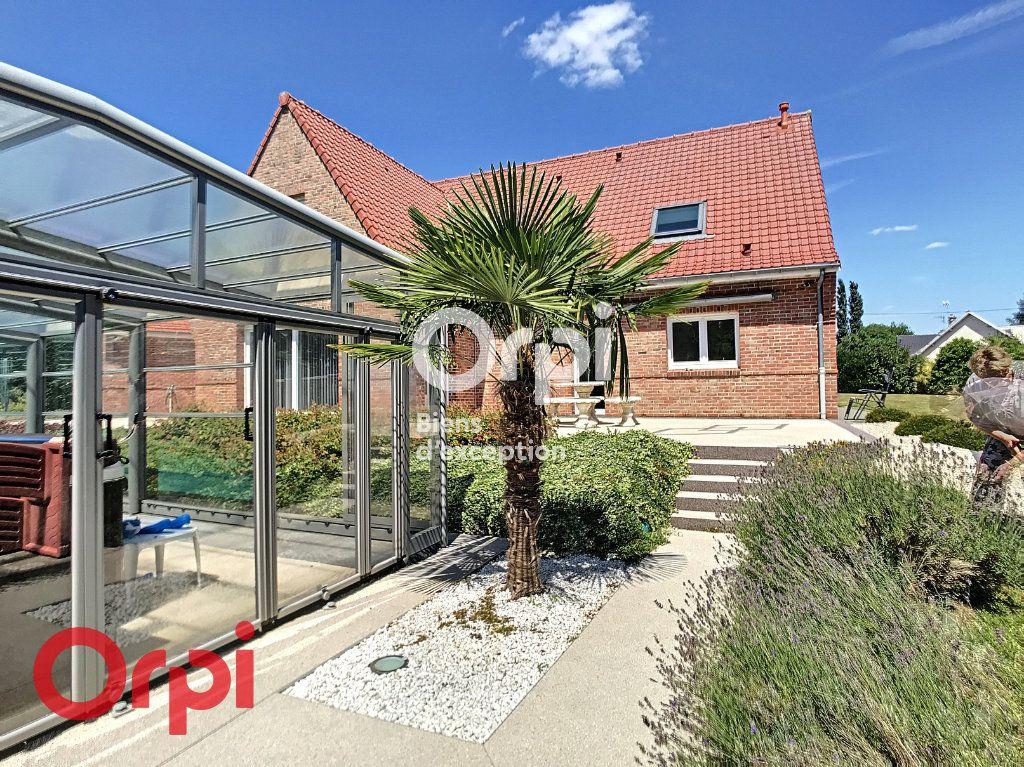 Maison à vendre 6 200m2 à Beaulencourt vignette-16