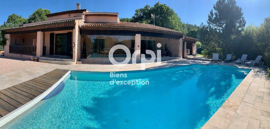 Maison à vendre 8 316m2 à Le Val vignette-1