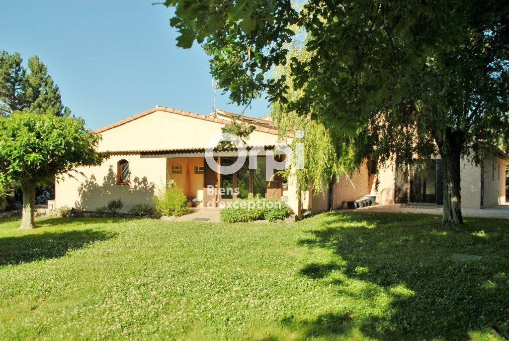Maison à vendre 8 316m2 à Le Val vignette-3