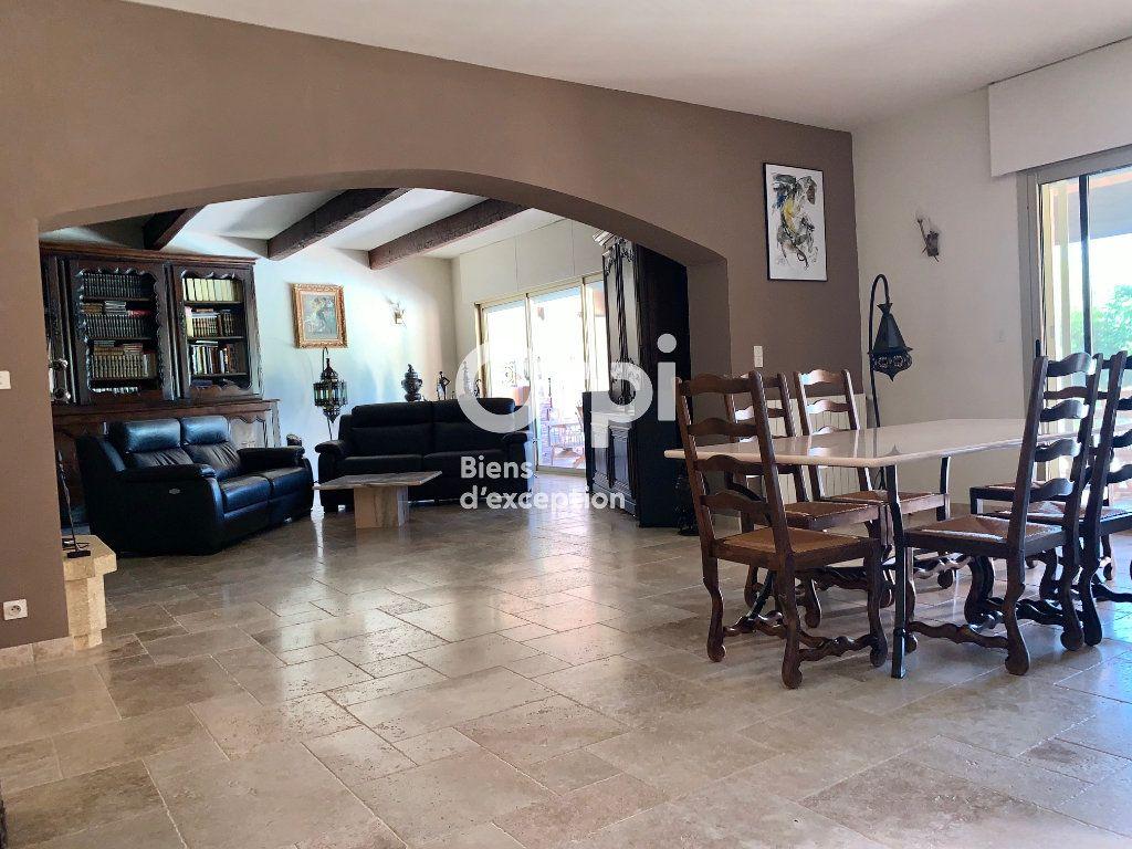 Maison à vendre 8 316m2 à Le Val vignette-5