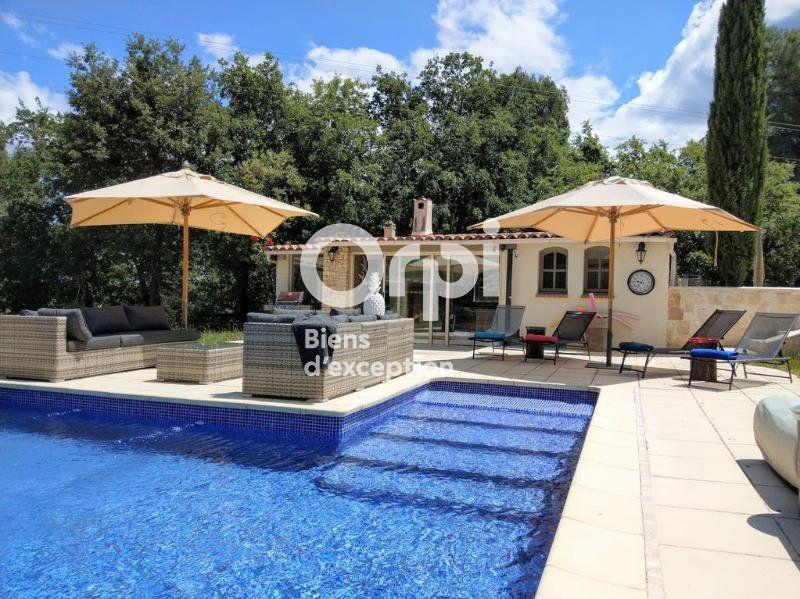 Maison à vendre 8 227m2 à Pourcieux vignette-12