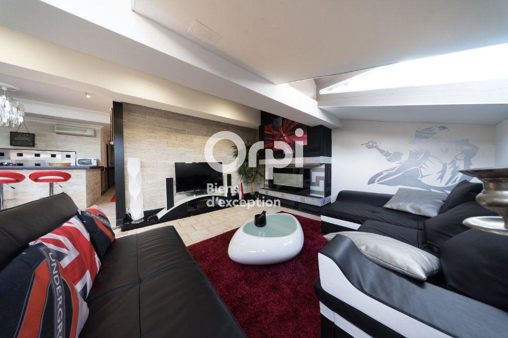 Appartement à vendre 3 86m2 à Cannes vignette-1