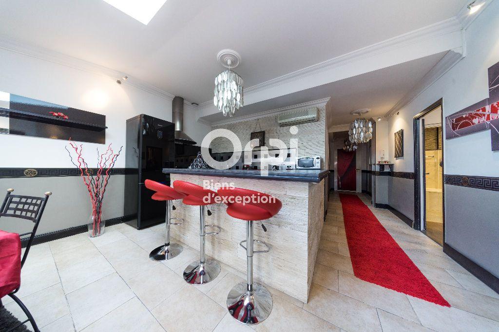 Appartement à vendre 3 86m2 à Cannes vignette-4