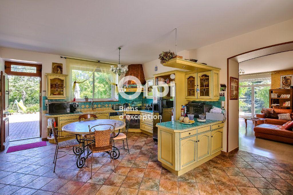 Maison à vendre 7 200m2 à Four vignette-6