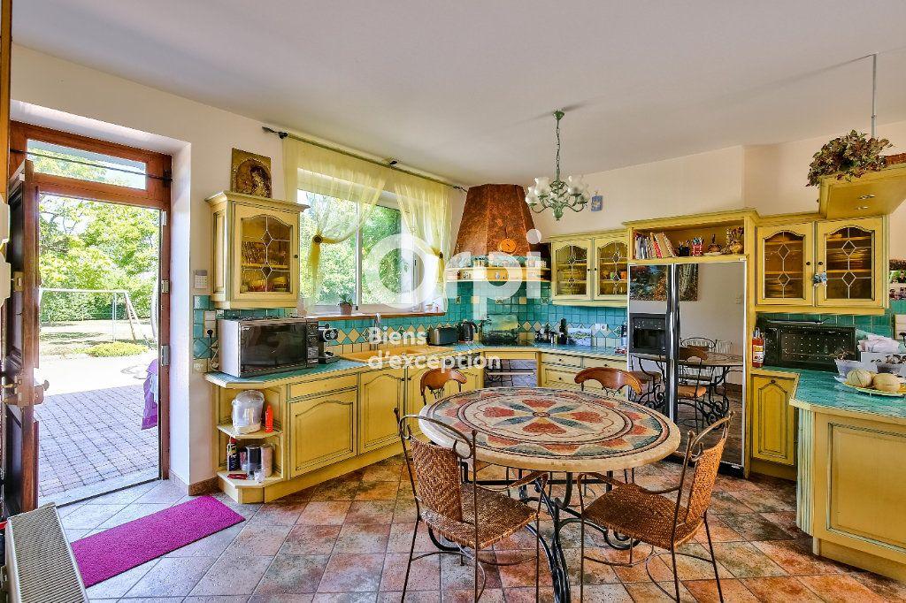 Maison à vendre 7 200m2 à Four vignette-7