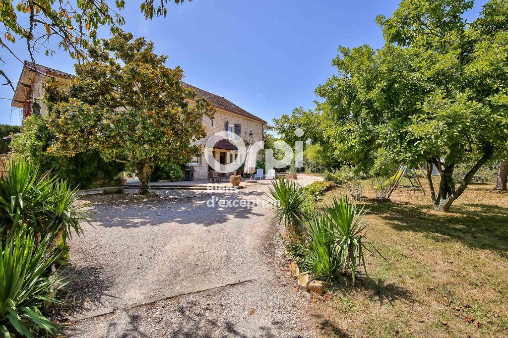 Maison à vendre 7 200m2 à Four vignette-13