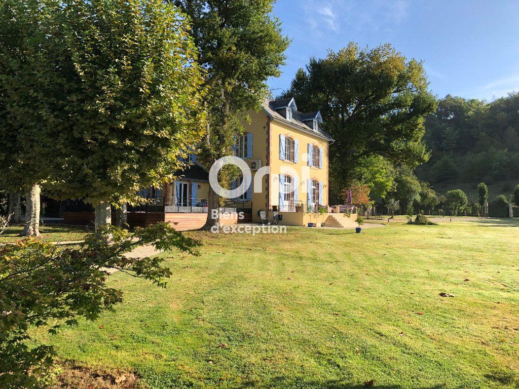 Maison à vendre 10 241m2 à Arricau-Bordes vignette-1