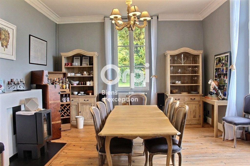 Maison à vendre 10 241m2 à Arricau-Bordes vignette-2