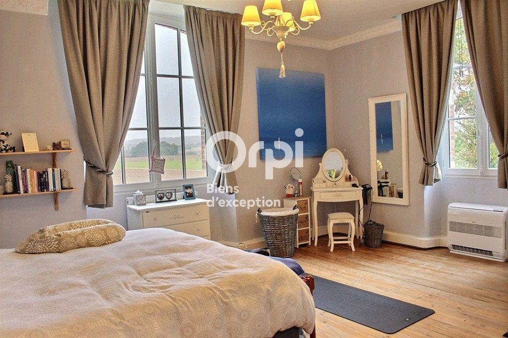 Maison à vendre 10 241m2 à Arricau-Bordes vignette-8