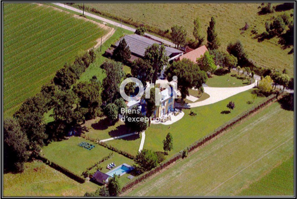 Maison à vendre 10 241m2 à Arricau-Bordes vignette-16