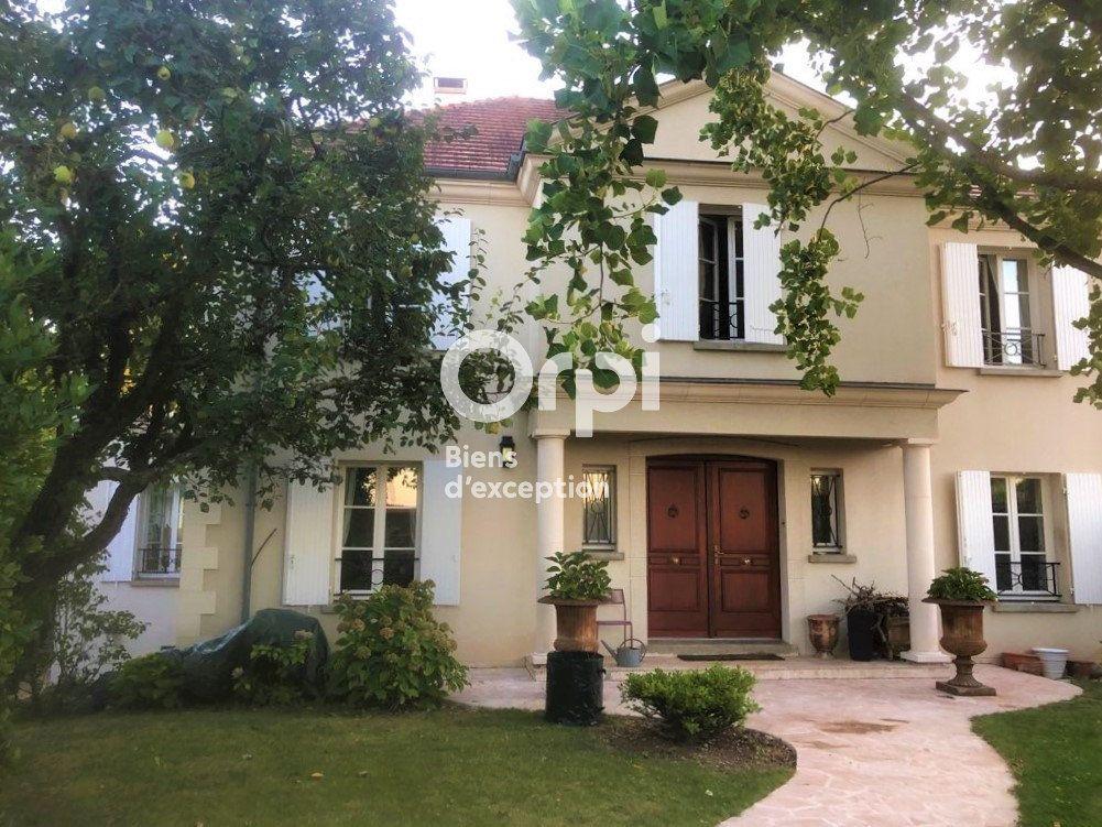 Maison à vendre 10 198m2 à Mandres-les-Roses vignette-2