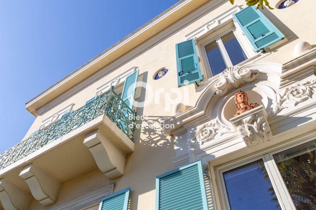 Maison à vendre 10 290m2 à Nice vignette-1