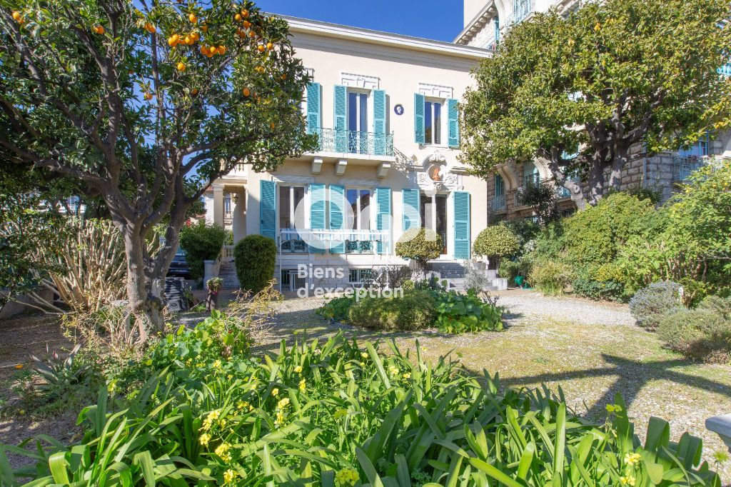 Maison à vendre 10 290m2 à Nice vignette-2