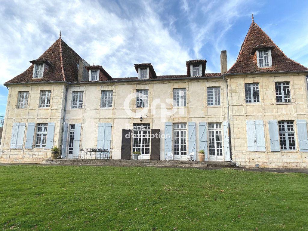 Maison à vendre 15 750m2 à Rivière-Saas-et-Gourby vignette-1