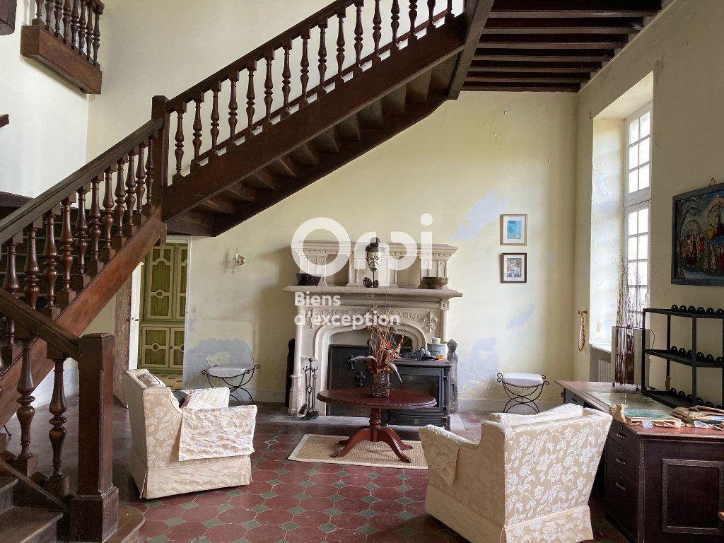 Maison à vendre 15 750m2 à Rivière-Saas-et-Gourby vignette-4