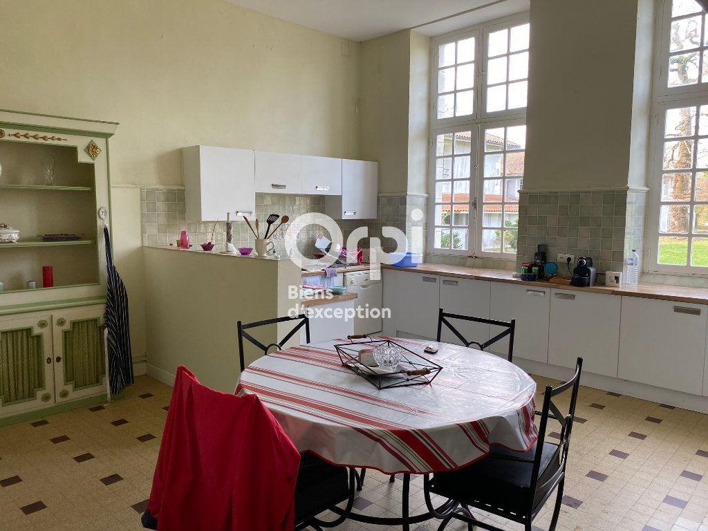Maison à vendre 15 750m2 à Rivière-Saas-et-Gourby vignette-6