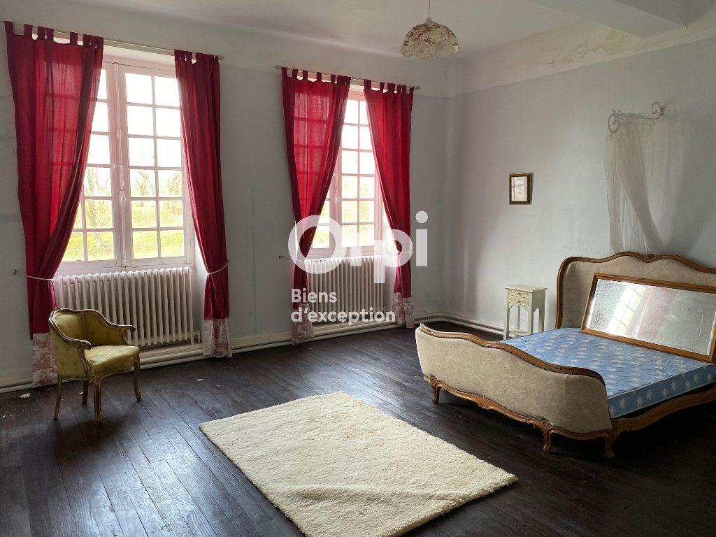 Maison à vendre 15 750m2 à Rivière-Saas-et-Gourby vignette-8